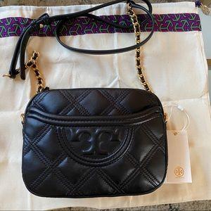 Tory Burch Fleming Crossbody Bag - Brand New